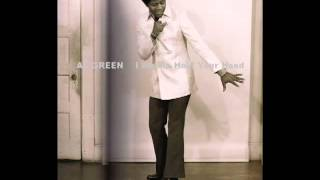 Al Green   I want to hold your hand
