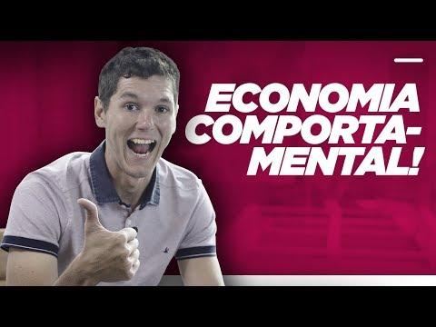 Richard Thaler e a economia comportamental | Rodolfo Responde