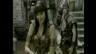 Xena Warrior Princess Bloopers 2