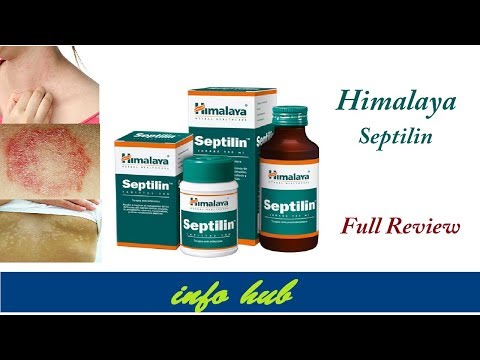 himalaya septilin tablet &  syrup uses, side effects, how to use & price full review in hindi