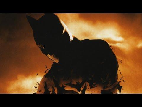 Batman Begins: The Revival of the Batman Movie Franchise