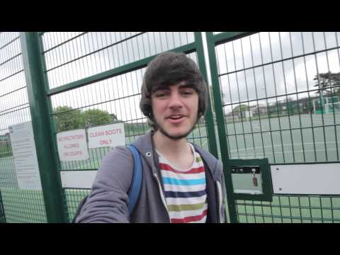 Hereford Sixth Form College - 'A Day in the life of a Student'