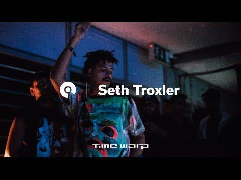 Seth Troxler @ Time Warp 2018 (BE-AT.TV)