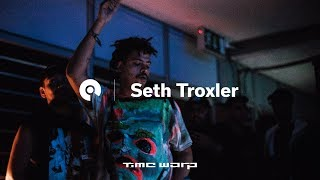 Seth Troxler @ Time Warp 2018 (BE-AT.TV)