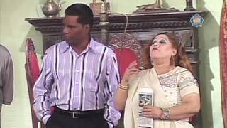 Best Of Amanat Chan New Pakistani Stage Drama Full Comedy Funny Clip