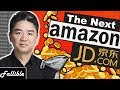 Over 200x Returns?! This Stock Has Amazon Potential - JD.com Stock Analysis