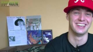 Bboy Bartazz Interview Part 3