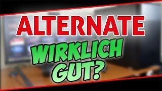 ALTERNATE im TEST | WIRKLICH GUT?