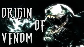 ORIGIN OF VENOM (EDDIE BROCK/BLACK SUIT SPIDER-MAN) │ Comic History