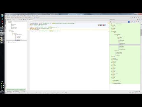 PHP программирование на 1С-Битрикс  с нуля. Создание рабочего места