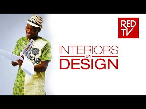 INTERIORS BY DESIGN EPISODE 8 - COLOUR AND SPACE