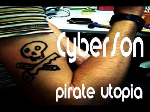 CyberSon - Pirate Utopia