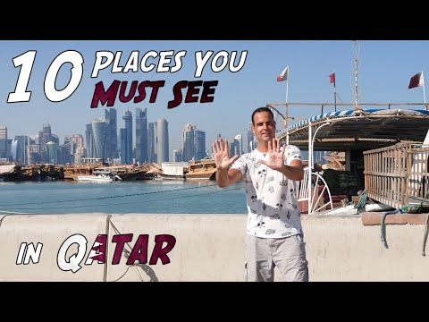 10 Best Places To Visit in Qatar