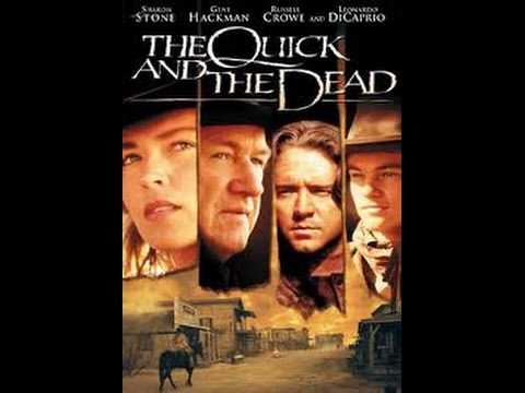 Alan Silvestri - I Don't Wanna Die (The Quick And The Dead soundtrack)