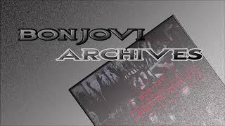 Bon Jovi - NEW SINGLE 2018 - When We Were Us