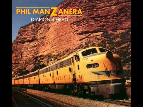 Phil Manzanera - Diamond Head