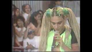 Fourteen 14 @ Xuxa (Live in Brazil 1995) Goodbye