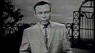 Jim Reeves - Am I Losing You