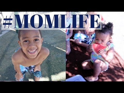 Single Mom Of 4 on Mother's Day / Mommy Vlogger / Mom Life
