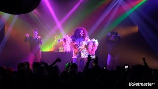 Exclusive Performance: Lizzo