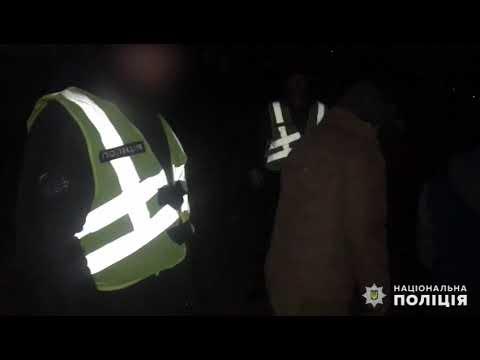 Поліція Миколаївщини: Миколаївські правоохоронці викрили браконьєрів на незаконній порубці ялинок на понад 30 000 гривень
