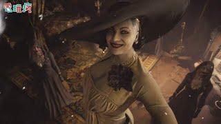 【4K直播】PS5 專屬《惡靈古堡 8》體驗版《女僕》 能否逃脫這無法反擊的恐怖呢