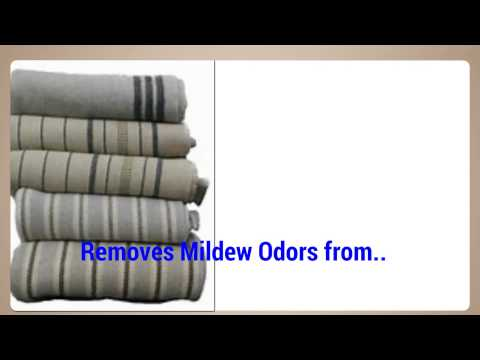 Housecleaning Lessons : Removing Odors From Clothing