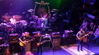 Allman Brothers Band - Leave My Blues At Home 10-24-14 Beacon Theater, NYC