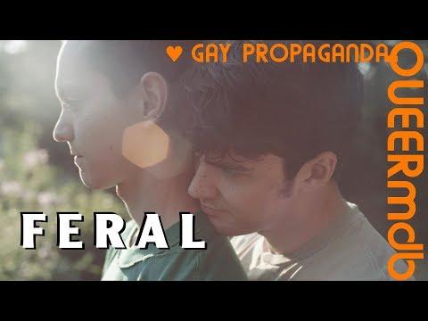 Feral | 2016 -- schwule Serie | gay themed show [Full HD Trailer]