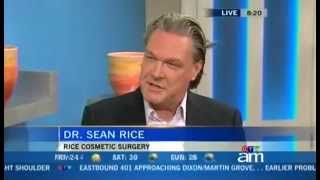 Toronto Laser Tattoo Removal - Canada AM - Dr. Sean Rice Thumbnail