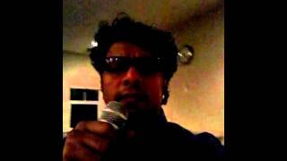 Mera dil bhi kitna pagal hai - Karaoke