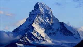 Swiss Alphorn Music - Swiss Alps
