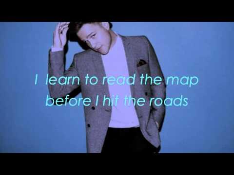 Inner Ninja - Olly Murs ft. Classified (With Lyrics)