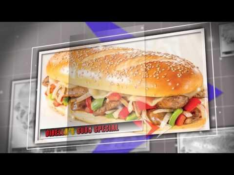 DiBella's Subs - Local Restaurant in Rochester, NY 14623
