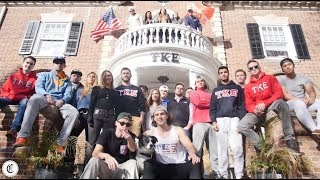 Trending Houses : Tke - Drexel University