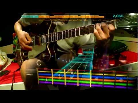 Rockstar - Nickelback Rocksmith Mastered (Combo/Chord)