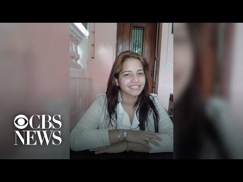 Woman In ICE Custody Pleads For Release Amid Coronavirus Pandemic