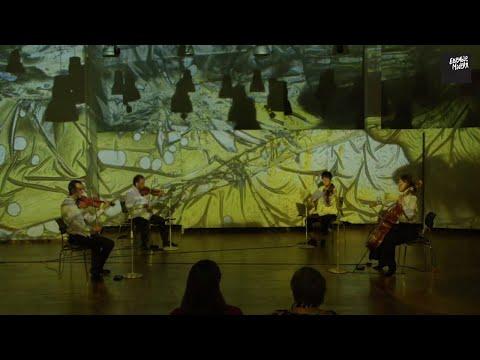 On Air – Checkpoint: Ensemble Modern im Licht