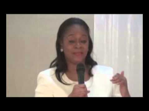 Arunma Oteh, Director General; The Securities and Exchange Commission.