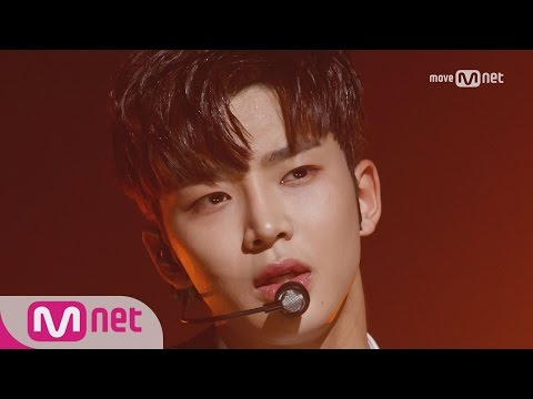 [SF9 - Easy Love] Comeback Stage | M COUNTDOWN 170420 EP.520