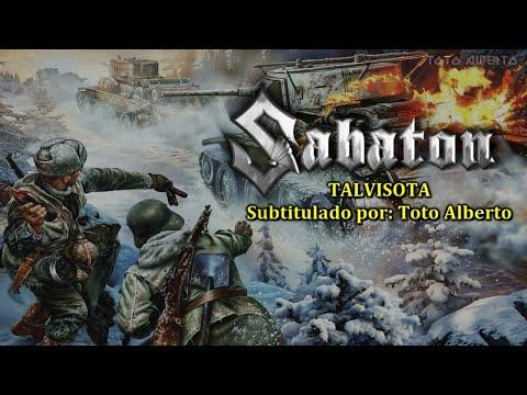Sabaton Talvisota
