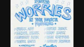 Patrick Andy - Life In Jailhouse - Worries In The Dance Riddim