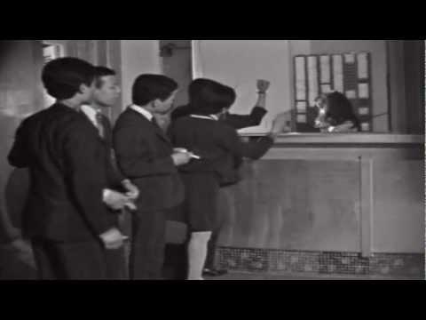 """LES SURFS - """"Ahora te puedes marchar"""" (1965).wmv"""