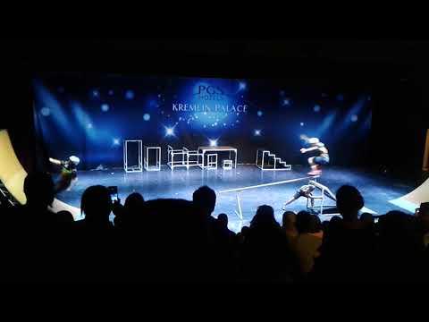 Pgs Kremlin Palace Hotel  анимация 29.06.18