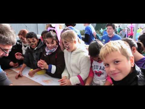 Primera jornada Diversidad Funcional de Mairena del Aljarafe