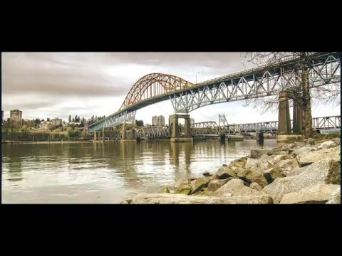 City of Parks  (Surrey B.C Timelapse/Film)