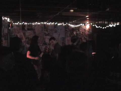 Arcane Malevolence - Polarized (Carcass Cover) LIVE Cousin Larry's Danbury CT