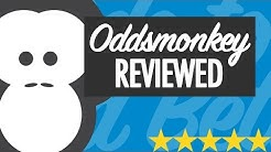 ODDSMONKEY REVIEW: The Best Matched Betting Site?