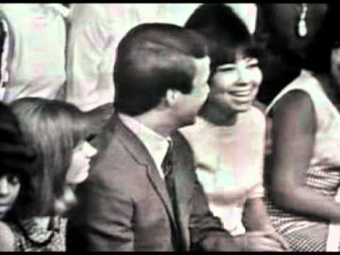Bobby Vee   Run To Him American Bandstand 1965