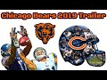 Chicago Bears Official 2019 Trailerᴴᴰ